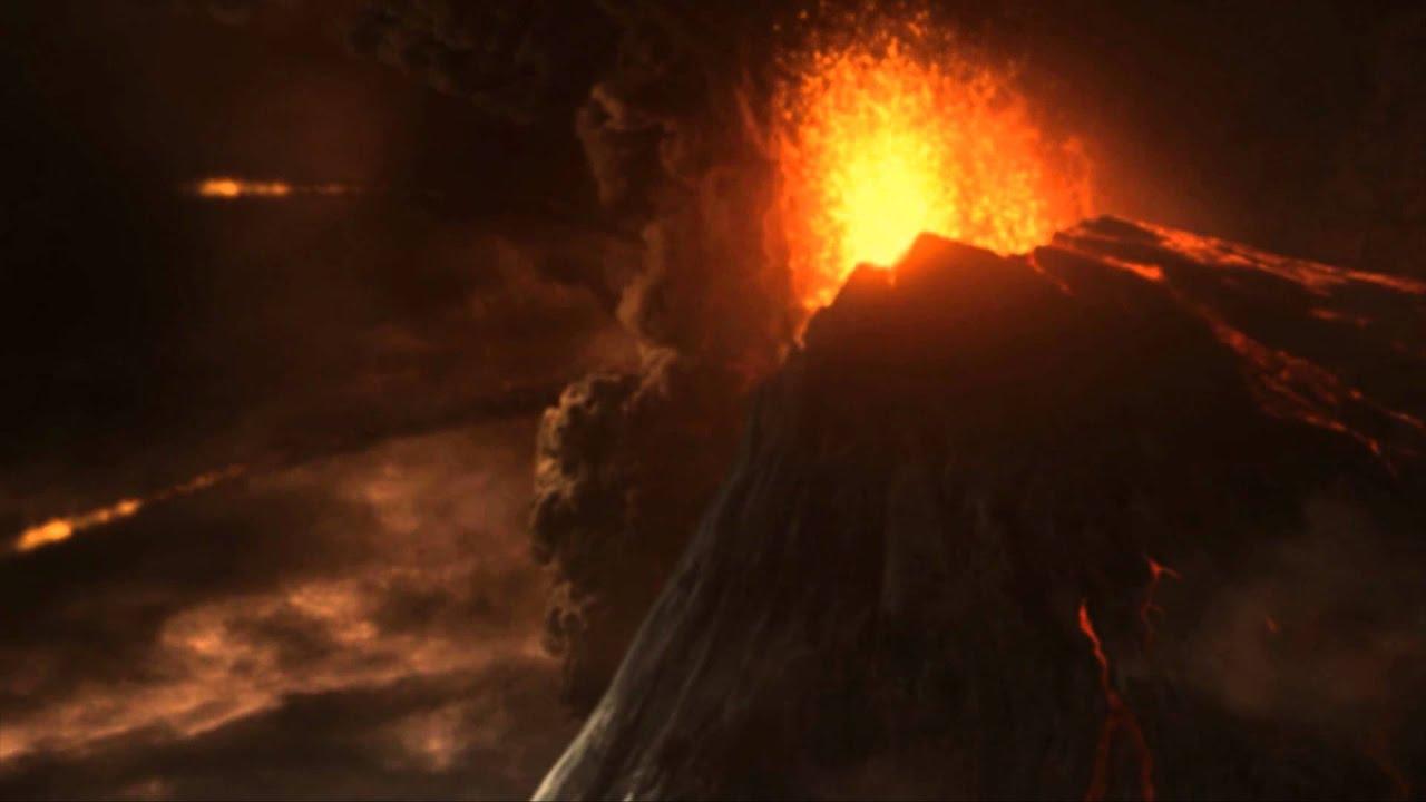 Doom Wallpaper Hd Mount Doom Hd Youtube