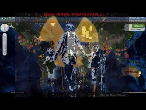 Deagle Godzilla El Nino, Thawing Tundra Ancient Super Virus 911