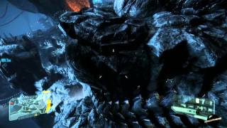 Crysis 3 gameplay 1440P PC