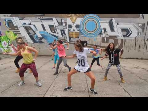 APACHE/FRESH PRINCE OF BEL AIR MASHUP – Sugar Hill Gang and Will Smith | Richmond Urban Dance