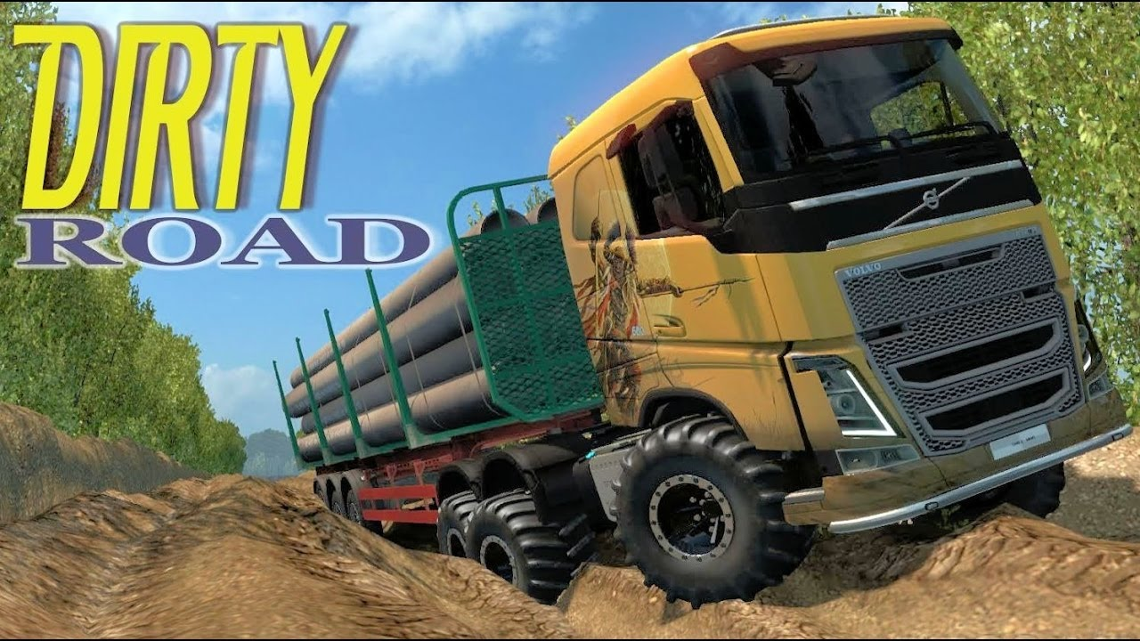 Euro truck simulator 2 mod free download for pc | ETS2 mods