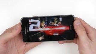 Samsung Galaxy A3 (2016)   UI + Impressions