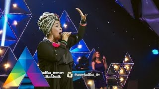 A NIGHT WITH JUDIKA - Rieka Roslan Oh Kasih