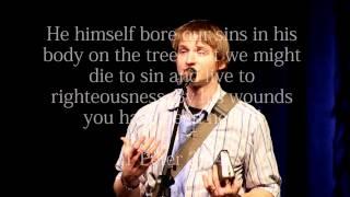 Joseph Warren of Adam's Road Live Testimony