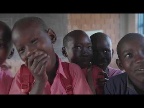 Love Does | Restore Leadership Academy, Uganda