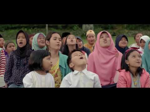 Official HD Movie Trailer ׃ IQRO' Petualangan Meraih Bintang (youtube FILM IQRO)