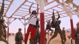 גדי רוקד עם צהל, פרק 2: גדוד 932 של חטיבת הנחל