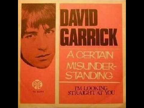 David Garrick - Rainbow