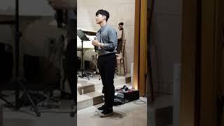 박시환 축가 _  2018.3.10