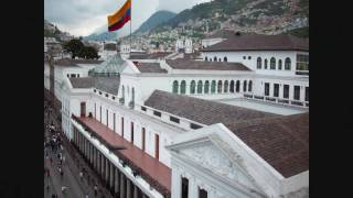 Himnos Del Ecuador