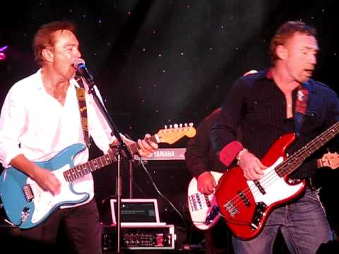 David Cassidy/Danny Bonaduce - 4/9 Doesn't somebody want to be wanted-