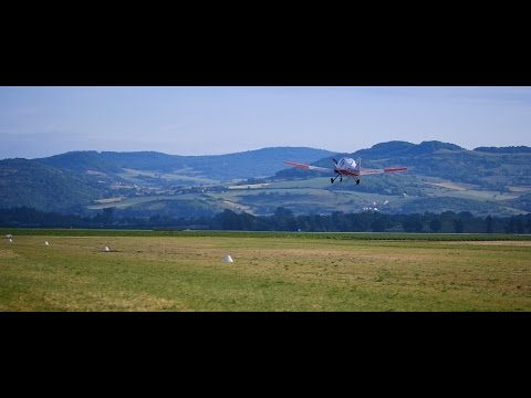 "TRAILER Warter Aviation ""GRASS COCKPIT CHALLENGE"" 2015"