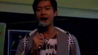 Ronnie Liang - Gusto Kita (Ronnie Liang Get Together)