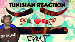 ZEDK D.M.T (TUNISIAN REACTION)