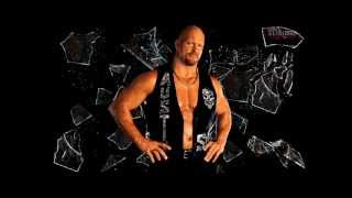 Stone cold theme song - disturbed