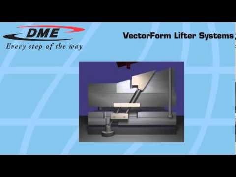 DME VectorForm Lifter Systems