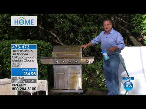 HSN | AT Home 08.15.2017 - 09 AM