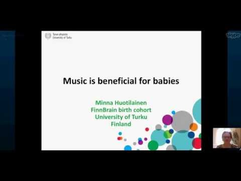 Music and Early Childhood