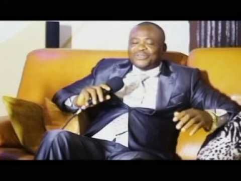 Rev. Chris Ogugua -Shine Again (Official Video)