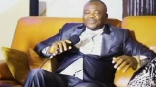 Rev. Chris Ogugua -Shine Again (Official Video)