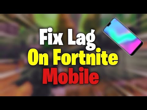 HOW TO BOOST FPS IN FORTNITE MOBILE (UPDATED VERSION) - ios