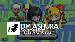 move that body dm ashura feat skizzo hanna piu prime 2015 bga