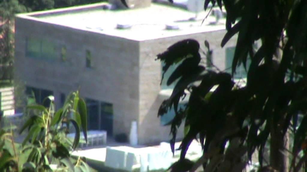 Casa do meu cr7 geres youtube - Casa de cr7 en madrid ...