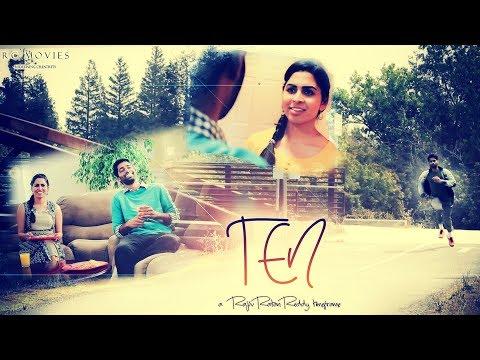 TEN - Telugu Short Film 2017   Directed By Rajiv Ratan Reddy   RC Movies