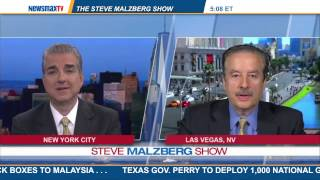 Malzberg | Tom Borelli to discuss the upcoming FreedomWorks
