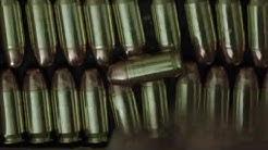 Winchester 230Grain FMJ 45ACP Ammo Review SHTF