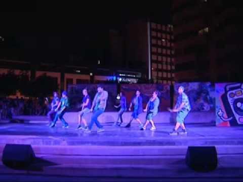 2009 Video Resumen del Certamen Internacional de Coreografía Burgos New York