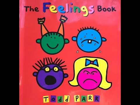 the-feelings-book-by-todd-park-|-story-time-for-kids