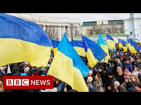 Ukraine's presidential elections: five things to know – BBC News