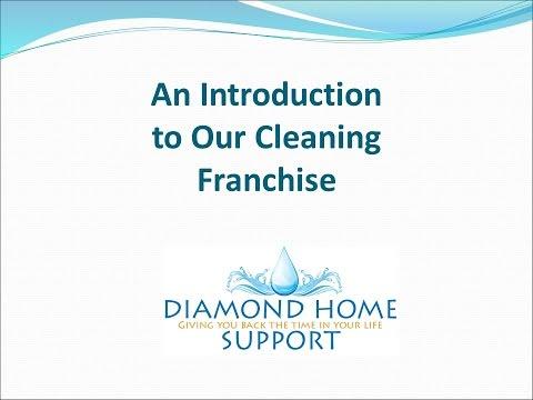 Cleaning Franchise Webinar