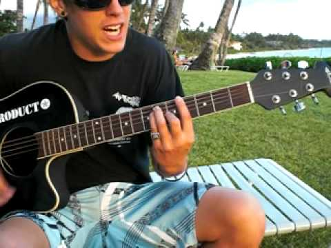 Beach Song Acoustic mov