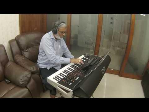 Choti Si Asha Instrumental Roja A.R