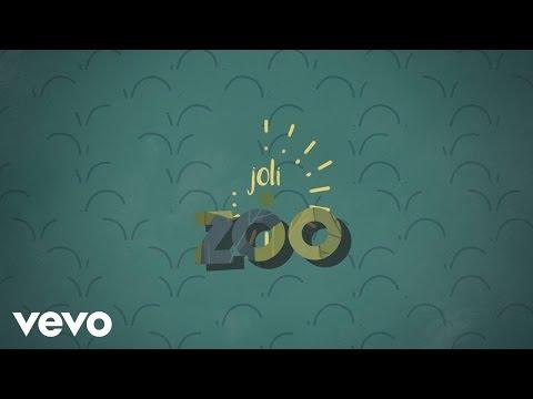 Aldebert avec Grand Corps Malade - Joli zoo (Audio + paroles)