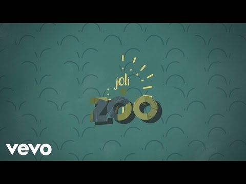 Aldebert avec Grand Corps Malade - Joli zoo (Audio + paroles)