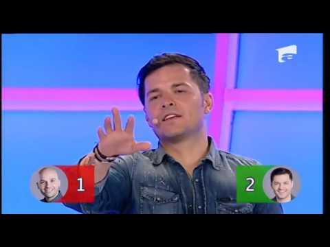 """FANtastic show: """"Cine are cea mai bună memorie"""". Liviu Vârciu, memorie de elefant"""