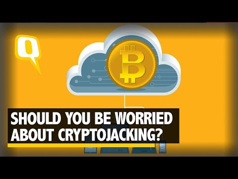 | The Quint Hackers Mining Into Your PCs to Make Bitcoin, But How?