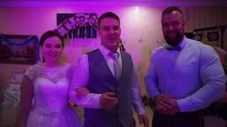 Свадьба Алексея и Марии 14 июля 2018 отзыв