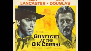 Frankie Laine - Gunfight at the O.K. Corral