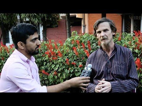 Economist Jean Drèze on making Aadhaar mandatory for mid-day meals