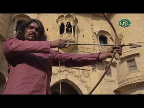 Adrishya Episode 11 Promo | Chand Bardai