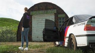 Que coche encontraré ? | Coches Abandonados 1/15 | Forza Horizon 4