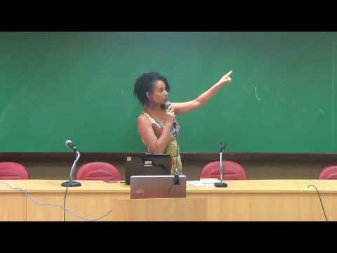 [Aula 06 - Parte 01/02] Problemas de Gênero / Judith Butler (Curso de Extensão FFLCH-USP)