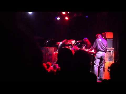Swans @ Music Hall of Williamsburg, NY, 06.02.2013