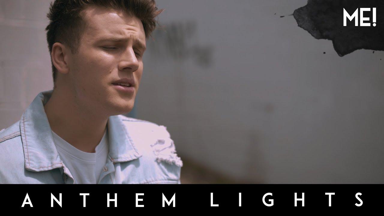 Me! - Taylor Swift | Anthem Lights Cover