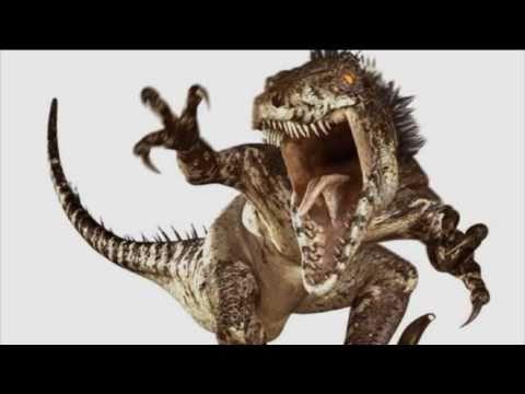 Ancient Reptile Tribute Two: Dromaeosaurus Albertensis / Dromaeosaurid - Dinosaur.