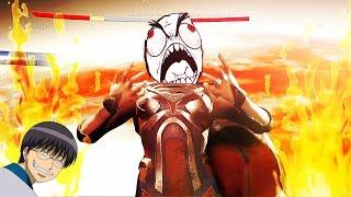 Injustice 2 Online Matches: Rage Quit Compilation 1